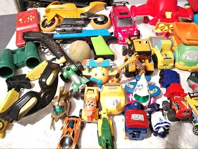 купить бу Детские машинки все за 120гр в Броварах