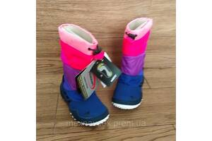 Детские сапоги Adidas Libria Primaloft Plus D67093. Оригинал