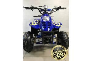 Детский бензиновый Квадроцикл ATV SPIDER 110 куб 4T (ЦЕНА / КАЧЕСТВО)