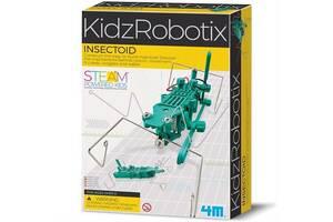 Детский набор для творчества 4M создать робота-инсектоида