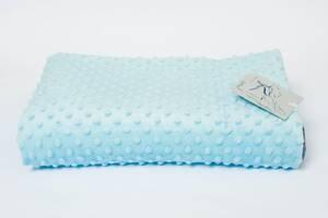 Детский плюшевый пледик (одеялко)