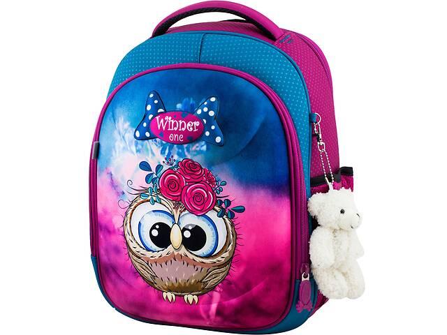 Детский рюкзак  Winner One розовый на 17л- объявление о продаже  в Киеве
