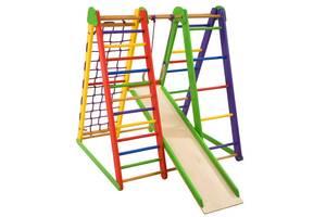 Детский спортивный уголок «Эверест-3»