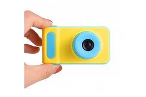 Детский цифровой фотоаппарат Smart Kids Camera
