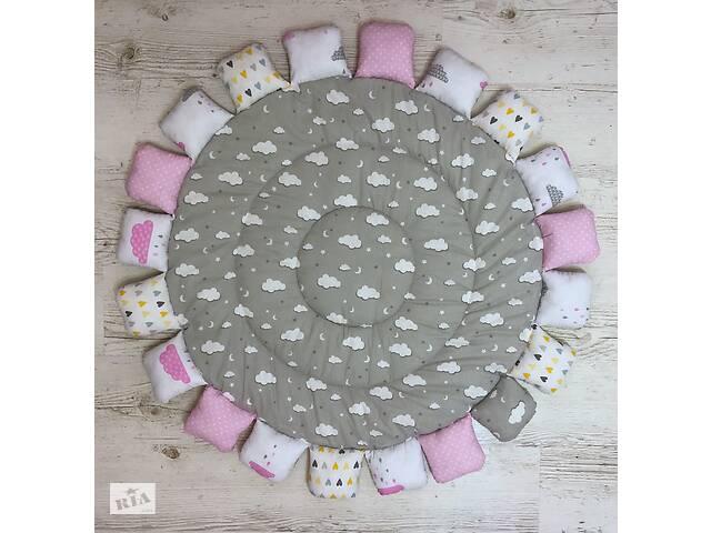 продам Детский игровой коврик. бу в Одесі