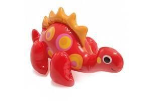 Динозавр надувная 58590-4