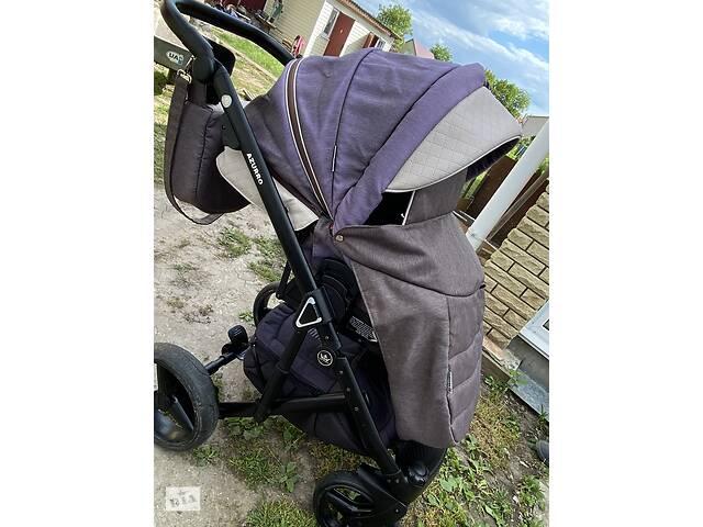 продам Дитяча коляска Adamex Azurro 2в1 бу в Виннице