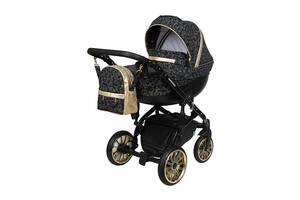 """Детская универсальная коляска 2в1 """"Amadeo Premium"""""""