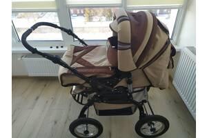 Новая  детская коляска Trans Baby Rover