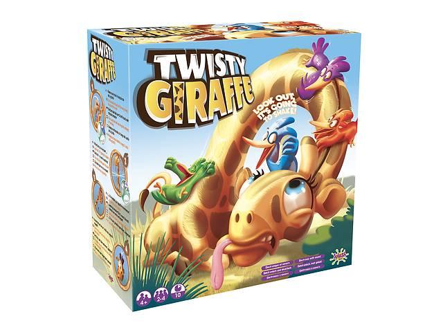 Электронная игра Splash Toys Жираф (ST30125)- объявление о продаже  в Киеве