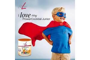 FitLine Junior Power Cocktail комплекс витаминов и минералов для детей