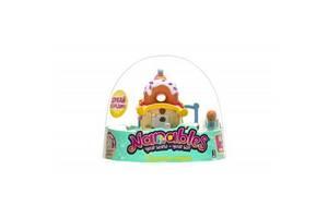 """Фигурка Jazwares Nanables Small House Городок сладостей Столовая """"Пончик"""" (NNB0011)"""