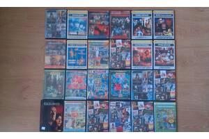 Фильмы, Мультики. Диски DVD