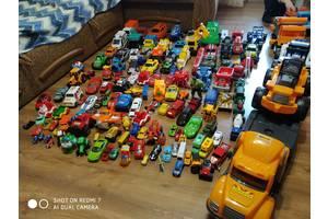 Іграшки для хлопчиків.