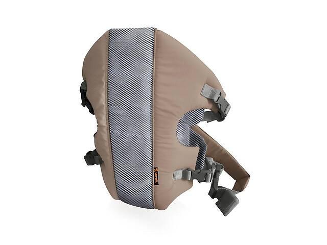 Кенгуру (Слинг-рюкзак) Lorelli Discovery Бежевый- объявление о продаже   в Украине