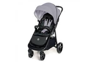 Коляска Baby Design COCO 2020 27 LIGHT GRAY (202407)