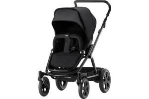 Коляска Britax Go Big2 Cosmos Black (2000029402)