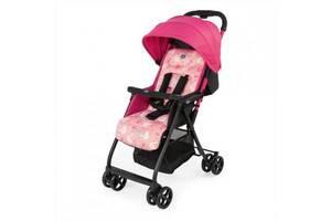 Коляска Chicco Ohlala 2 Stroller Pink Swan (79472.66)