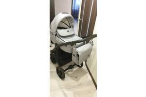 Детская коляска, один владелец