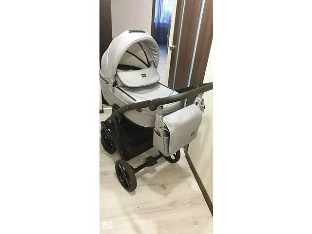 купить бу Детская коляска, один владелец в Запорожье