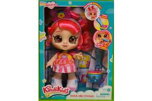 Кукла Kindi Kids Snack Time Friends, Donatina