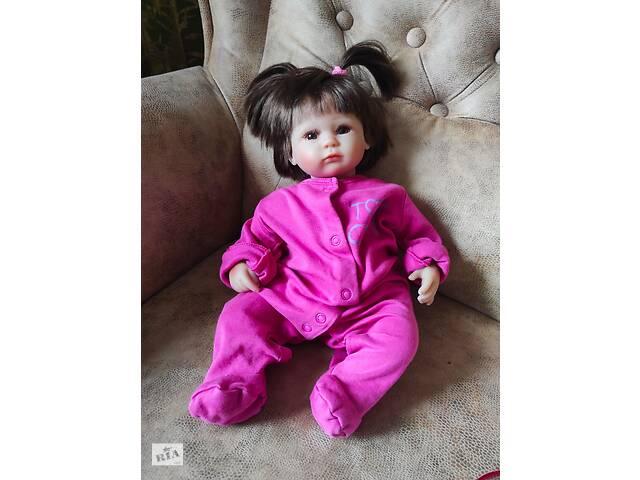 продам Кукла реборн бу в Измаиле