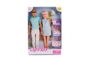 Ляльки Сім'я DEFA Бірюзовий (8349)