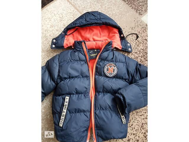 бу Куртка детская на мальчика в Тернополе