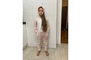 Кигуруми на девочку. рост 122 см