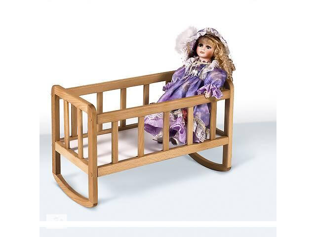 бу Ліжечко для ляльки в Одессе