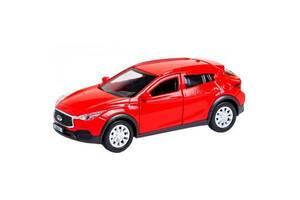 Машина Технопарк Infiniti Qx30 Красный (1:32) (QX30-RD)