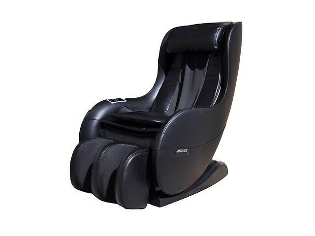 бу Массажное кресло ZENET ZET 1280 Черное в Одессе