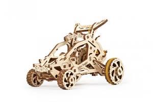 Механические 3D пазлы UGEARS - «Мини Багги»