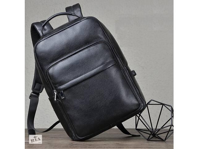 бу Мужской рюкзак из натуральной кожи в Днепре (Днепропетровск)