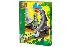 Набор для творчества SES Creative T-Rex (01283S)