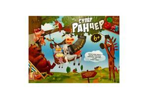 Настольная игра Danko Toys Супер Ранчер (2507)