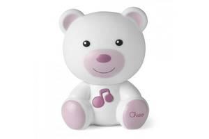Ночник Chicco Dreamlight розовый (09830.10)