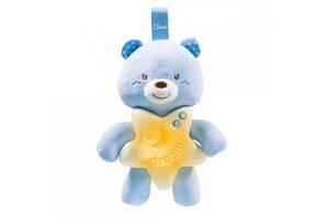 Ночник Chicco Goodnight Bear Голубой (09156.20)