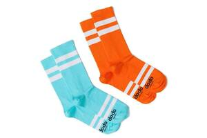 Носки Dodo Socks набор Active 1990, 42-43