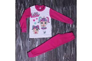 Пижама для девочки пижама тонкая лол