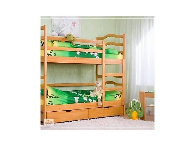 бу Подобрать кровать из дерева ольхи  Вы сможете у нас.  в Обухове