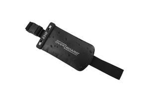 Поясная сумка OverBoard Pro-Sports Belt Pack Black (OB1050BLK)