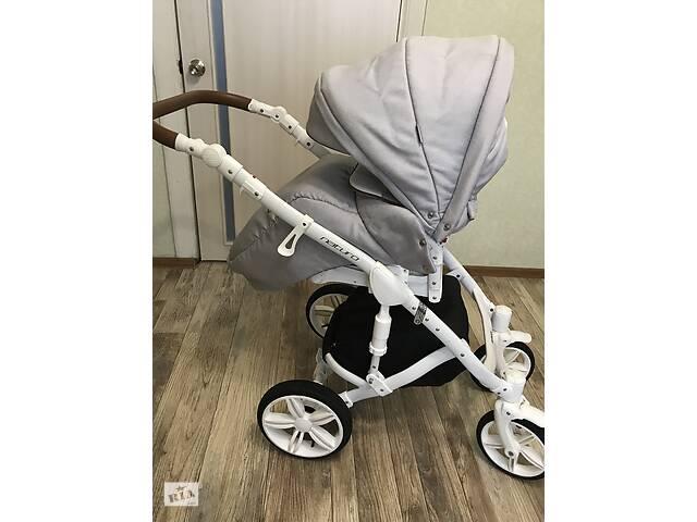 купить бу Продам коляску 2в1!производитель Польша в Токмаке