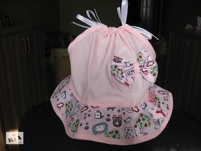бу продам панамка для девочки в Харькове