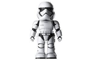 Програмований робот UBTECH Stormtrooper (6376840)
