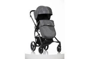 Прогулочная детская коляска Evenflo Vesse - серый (E008GR)