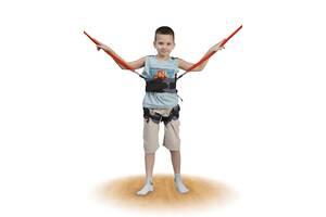 Прыгунки - летуны SportBaby