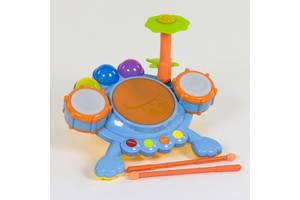 Развивающая музыкальный барабан Play Smart (7351)
