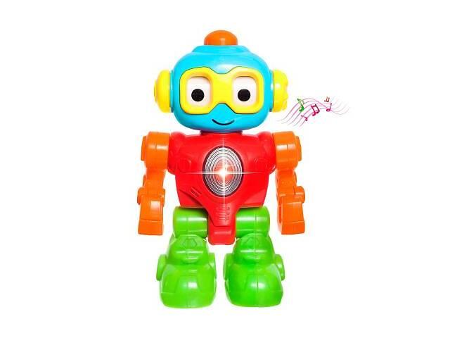 Развивающая игрушка BeBeLino Мой первый робот Изучаем Эмоции (58163)- объявление о продаже  в Харькове
