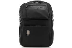 Рюкзак городской Piquadro 19л черный
